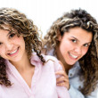 Happy twins — Stock Photo #32408971