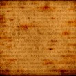 Stock Photo: Old religious bible manuscript background