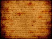 Old religious bible manuscript background — Stock Photo