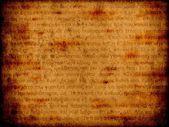 Old religious bible manuscript background — Stock Photo