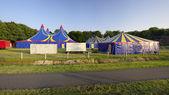 Tendone da circo — Foto Stock