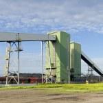������, ������: Large conveyor belt
