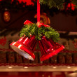 Christmas bells — Stock Photo #16272907