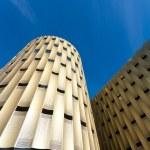 Modern office building — Stock Photo #18434251