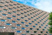 Detalle de la arquitectura — Foto de Stock