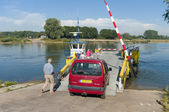 Bateau ferry — Photo