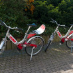 ������, ������: DB rental bikes