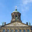 Royal palace in Amsterdam — Stock Photo #23309708