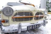 Klassisk bil — Stockfoto