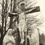 Crucifix — Stock Photo #25064421