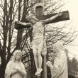 Crucifix — Stock Photo #25064421