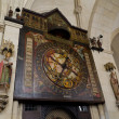 Astrological clock — Stockfoto #28828181