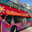 Tourist bus — Stock Photo #30167661