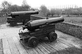 średniowiecznej broni — Zdjęcie stockowe
