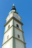 Cattedrale di Klagenfurt — Foto Stock