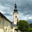 Austrian church — Stock Photo #34275389