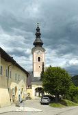 Austrian church — Stock Photo
