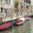 Canal in Venice — Stock Photo #34851635