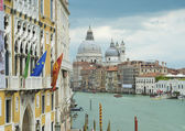 Venice, italy — Photo