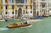 Venice, italy — Zdjęcie stockowe