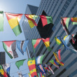 bunting flags — Stock Photo #35724011