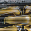 Graffiti art — Stock Photo #37986255