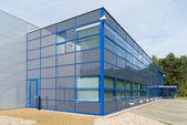 Edificio de oficinas — Foto de Stock