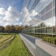 Glass office building — Stock Photo #40871473