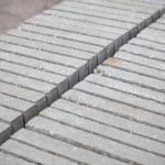 Pavement stones — Stock Photo