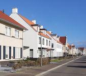 Habitação moderna — Fotografia Stock