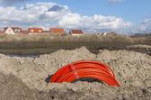Fiber cable — Stock Photo