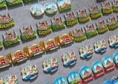 Istanbul souvenirs — Stockfoto