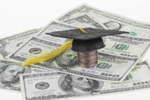 Education fund — Stock Photo