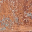 Grunge background, rusty metal texture — Stock Photo