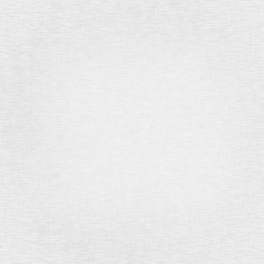 White fabric background with subtle canvas texture