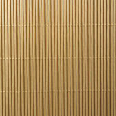 折り畳まれた紙テクスチャ背景ベージュ段ボール — ストック写真