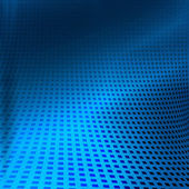 Blue abstract background texture — Stock Photo