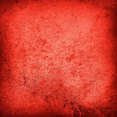 Grain red wall background or texture — Stock Photo