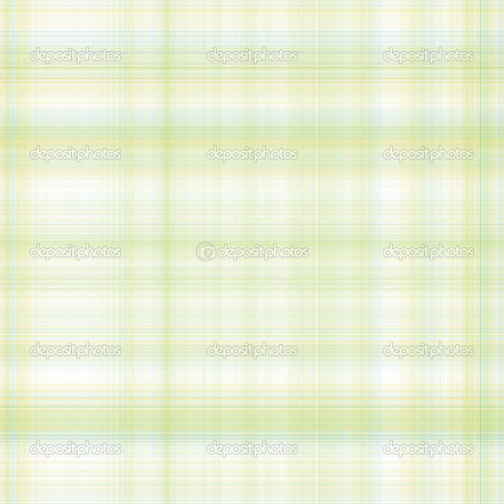 White Fabric Texture Background With Grid Pattern In Green, Beige And .
