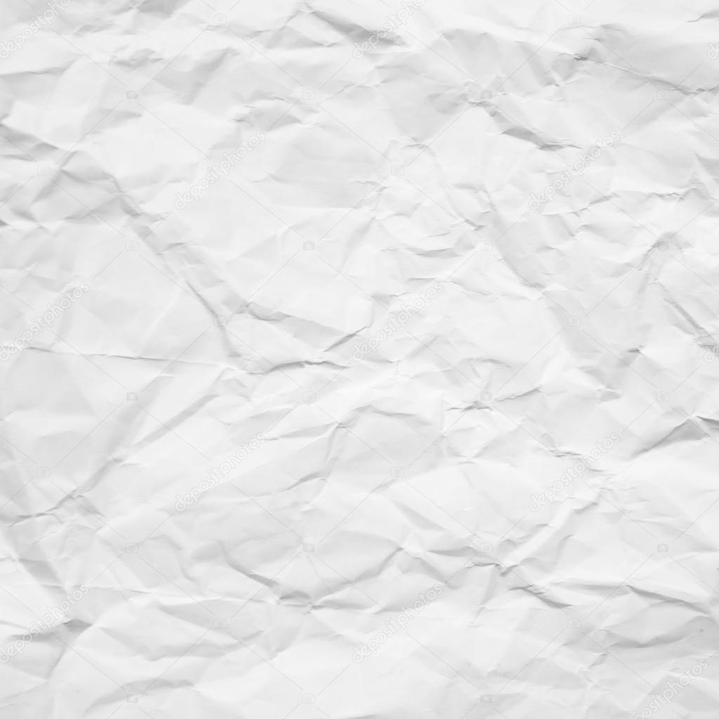 Old white paper texture background — Stock Photo © RoyStudio #14774051
