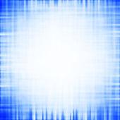 синий абстрактный фон кадр пограничной полосой шаблон текстуру виньетка — Стоковое фото