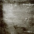 Dark wall texture grunge background - Stock Photo
