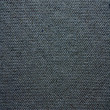 Black wool texture fabric handmade paper background — Stock Photo