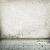 Old wall texture grunge background — Stock Photo