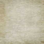 Old canvas texture grunge background — Stock Photo
