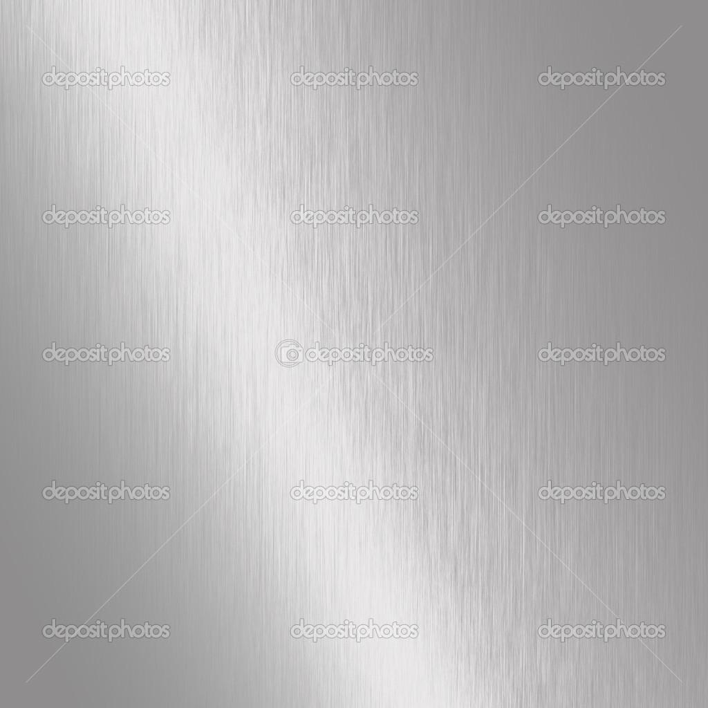 Fundo de textura de metal cromado fotografias de stock for Metal cromado