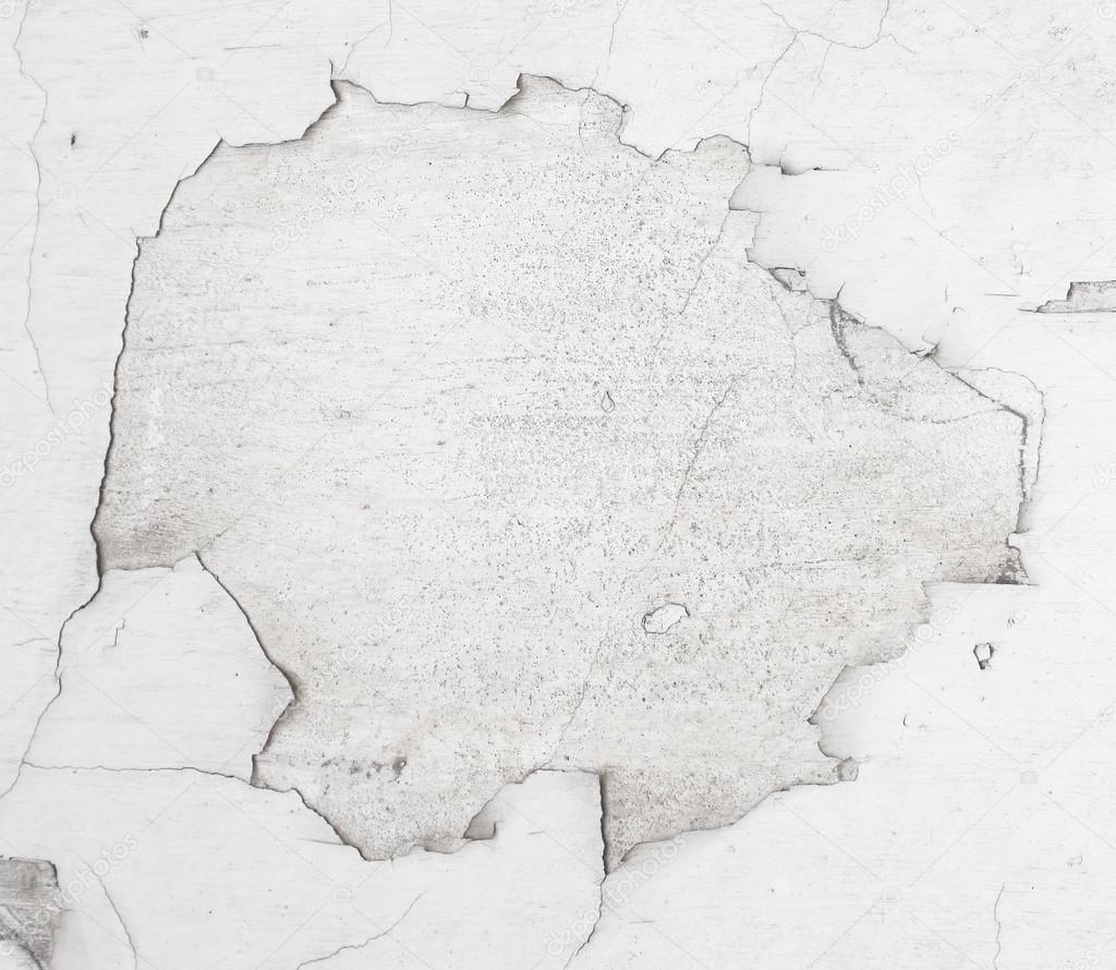 fond blanc d chir bord de papier et de la texture de mur gris trou l 39 int rieur photographie. Black Bedroom Furniture Sets. Home Design Ideas