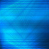 Blue abstract background with stripe pattern, may use as high tech background or texture — Stock Photo