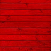 Red background wood texture — Foto Stock
