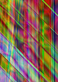 Abstract bright background with intersecting illuminated stripes — Stock Photo